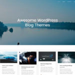 Amazing Wordpress Theme
